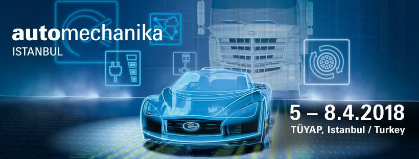 automechanika 2018